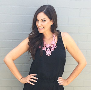 Top summer styling tips from fashion blogger, Chasing Cait
